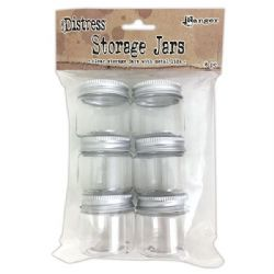 Ranger - Tim Holtz® - Distress® - Storage Jars